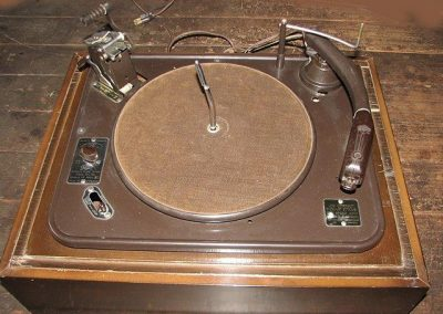 1952 Garrard Automatic Record Changer RC80 - 1952-Garrard-RC80-Automatic-Record-Changer-01..jpg