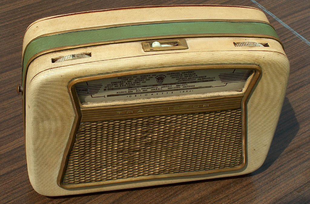 1961 Orionette 1004-L2