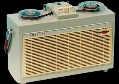 1961 Philips Portable Tape Recorder EL 3514 - Philips-EL3514.2.jpg