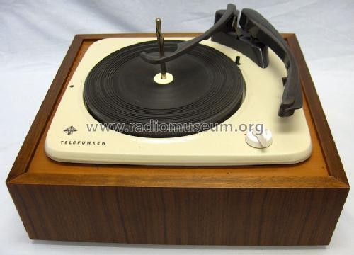 1962 Telefunken TW 504S