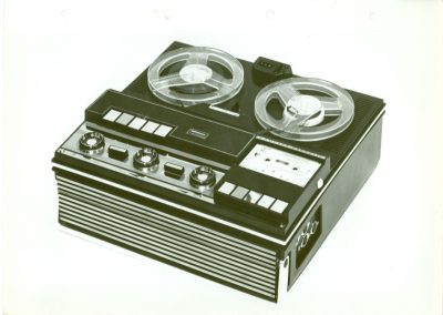 1968 BRG Compact Cassette, Tape Recorder Super-Play M 11 - tamas-a-032.jpeg