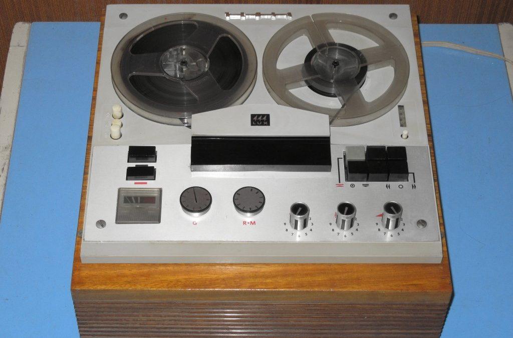 1969 Tesla Lux B 444 – ANP 240