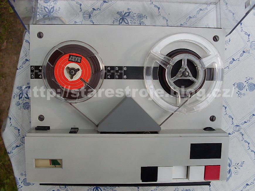 1970 Tesla Pluto-ANP 404