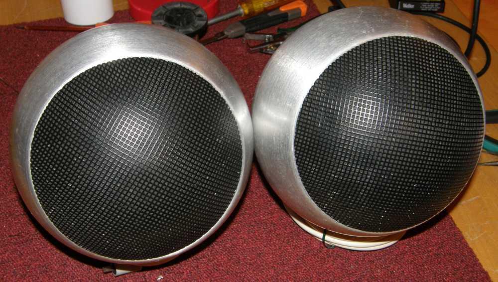 1972 Grundig Hi-Fi-Box 210A