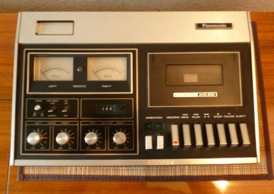 1973 National Panasonic HiFi Cassette Deck AutoReverse RS-272US - NAtional-Panasonic-RS-272-US.2.jpg