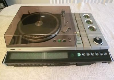 1973 Philips Receiver Quadrophonic Turntable 22 RH 832 - Philips-quadrophonic-turntable-22RH-832.2.jpg