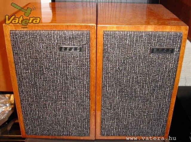 1974 BEAG Hangdoboz HOX 50