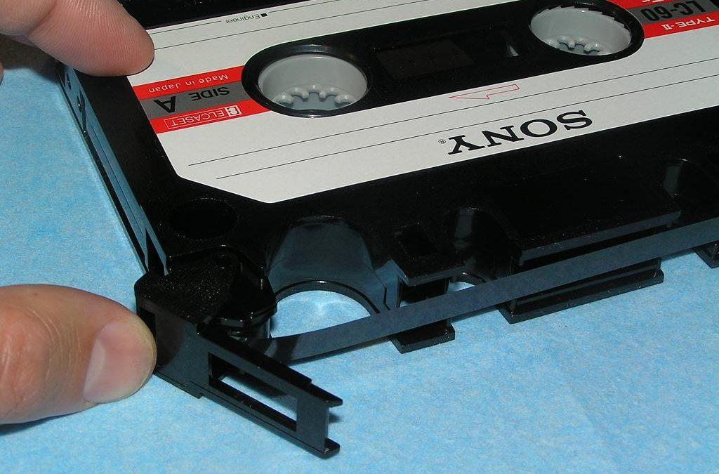 1976 Sony Elcaset LC-90