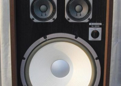 1977 Kenwood 3 Way 5 Speakers System KL-555S - Kenwood-KL-555S.1..jpg