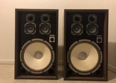1977 Kenwood 3 Way 5 Speakers System KL-555S - Kenwood-KL-555S.6..jpg