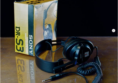 1979 Sony Stereo Headphones DR-S3 - DR-S3-box.png