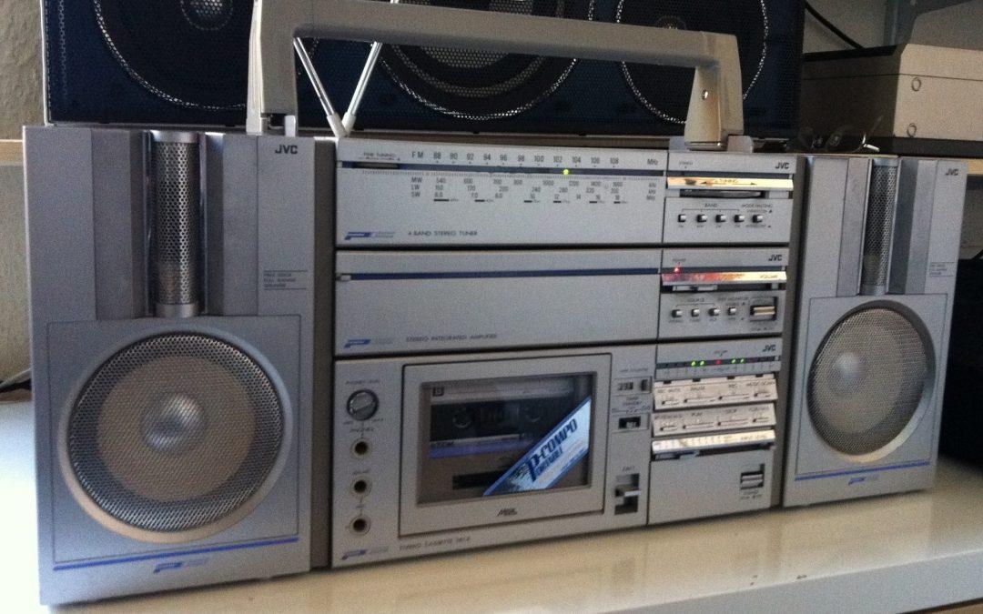 1980 JVC PC-5 – D5JW, A5JW, T5JW