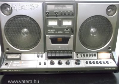 1980 Sencor Mobile Stereo System 4Band Radio Cassette Recorder Model S-4800 - 8e08_9_big.jpg