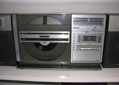 1981 Sharp Both Side Play Disc Stereo System VZ-3000 - Sharp_VZ-3000_001.jpg