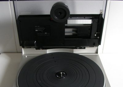 1981 Technics Quartz Direct Drive Linear Turntable SL-7 - kép-04..jpg