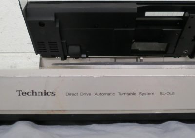 1982 Technics Direct Drive Automatic Turntable System SL-DL5 - SL-DL5.6.jpg