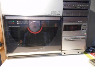 1983 Sharp Both Side Play Disc Stereo System VZ3500 - VZ350011.jpg