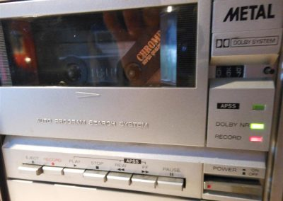 1983 Sharp Both Side Play Disc Stereo System VZ3500 - VZ35003.jpg