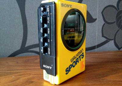 1984 Sony Stereo Cassette Player Walkman Sports Model WM-35 - kÇp-02..jpg