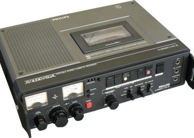 1985 Philips Portable Stereo Recorder D 6920 MK2 - kép-03..jpg