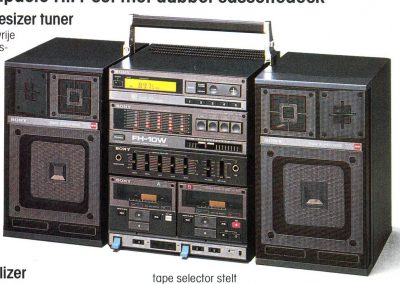 1985 Sony Compact Hi-Density Component System FH-10W - Sony-FH-10W.4.jpg