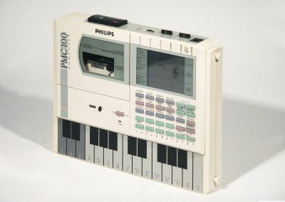 1986 Philips Composer PMC 100 - Philips-PMC100.5.jpg