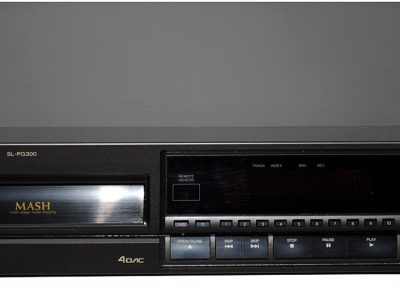 1991 Technics Compact Disc Player SL-PG300 - 3657-Tec_SL-PG300.jpg