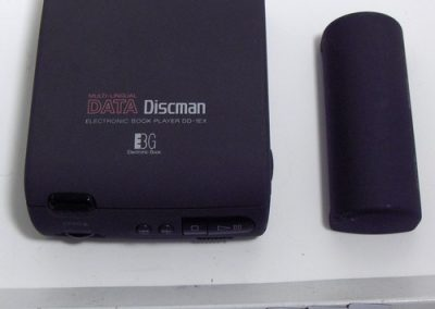 1992 Sony Multilingual Data Discman Electronic Book Players DD-1EX - Sony-DD-1EX.1.jpg
