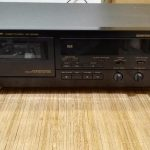 1992 Uher Classic Cassette Deck 3Head System, Dolby B-C NR HX Pro UCT-370CR - Uher-UCT-370-CR.1.jpg