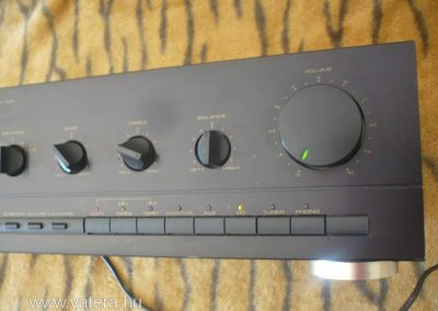 1992 Uher Classic Stereo Integrated Amplifier UA-160R - fd08_2_big.jpg