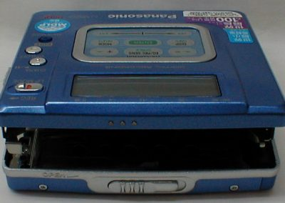 2001 Panasonic Portable MD recorder SJ-MR220 - Panasonic-portable-MD-recorder-SJ-MR220.2.jpg