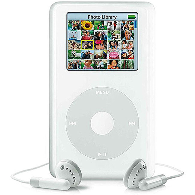 2004 Apple iPod Photo