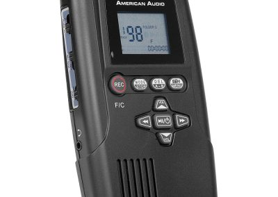 2009 American Audio Pocket Record SD Digital Recorder - 1282843047000_731220.jpg